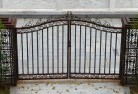 Airds Decorative fencing 28