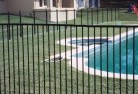 Airds Pool fencing 2
