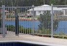 Airds Pool fencing 7
