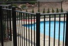 Airds Pool fencing 8