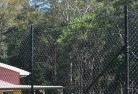 Airds School fencing 8