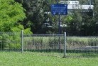 Airds School fencing 9